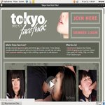 Accounts Tokyo Face Fuck Free