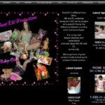 Aunt Elli Blog