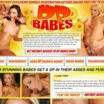 DP Babes Free Membership