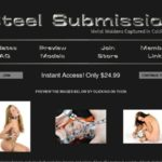 Free Steelsubmission User And Pass