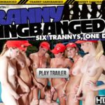 Free Tranny Gang Banged Account Passwords
