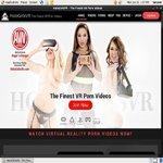 Free Video Holo Girls Oculus