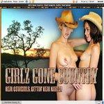 Girlzgonecountry Euro Direct Debit