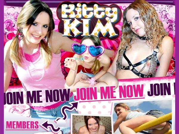 Inside Kitty Kim