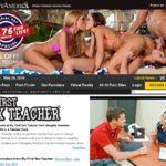 My First Sex Teacher Customer Support