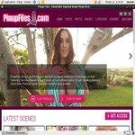 Pinup Files Free Video