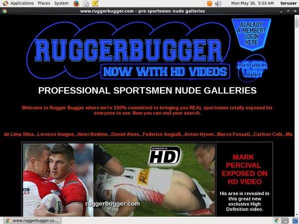 Rugger Bugger Join Discount