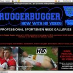 Ruggerbugger With Directpay