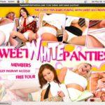 Sweetwhitepanties Best