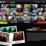 Czech Spy Sale Price