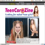 Teencorezine Euro Direct Debit