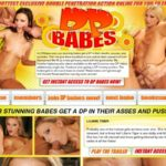 DP Babes Free Clips