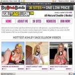 Ashleysageellison.com With Sliiing