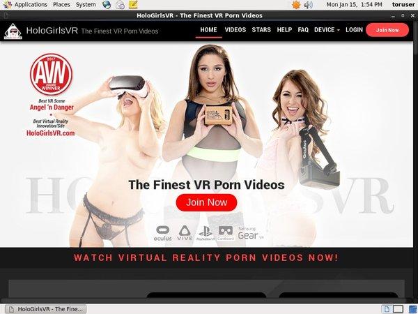Holo Girls VR Price