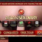 Asian Sex Diary Premium