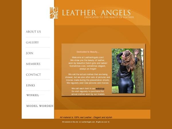 Leatherangels Nude