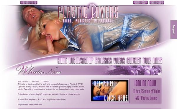 Plastic Lovers UK Movies