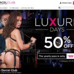 Dorcel Club Pay Pal