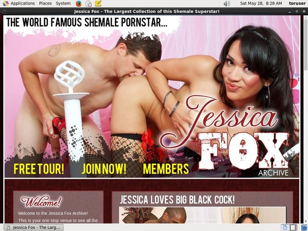 Jessicafox.premiumshemale.com Gift